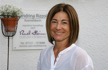 Sandrina Rizzoli Kosmetikpraxis Kirchentellinsfurt